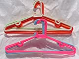12 PC DHAMAKA HANGERS,PANT,SHIRT,DRESS,S...