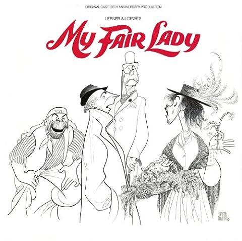 My Fair Lady (20th Anniversary Broadway Cast
