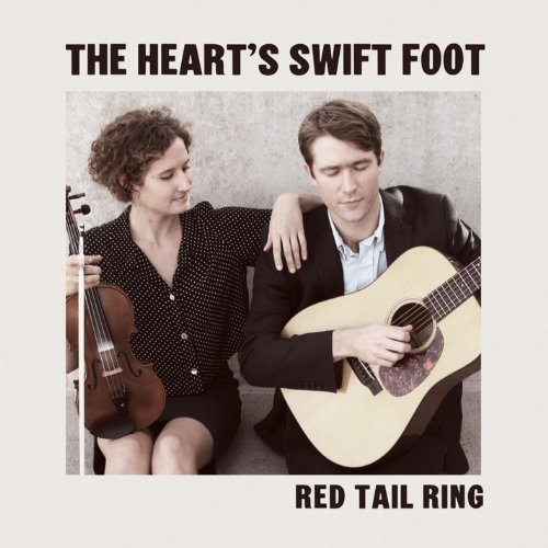Heart's Swift Foot by Red Tail Ring (2013-05-04) -