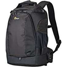 Lowepro Flipside 400 AW II Backpack Black - Camera Cases (Backpack case, Universal, Notebook compartment, Black)