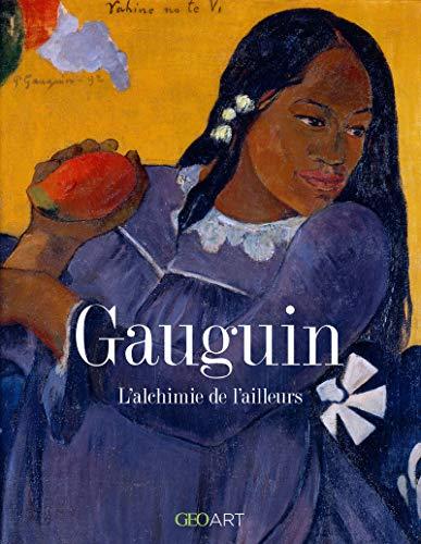 Gauguin, l'alchimie de l'ailleurs