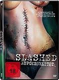 Slashed - Aufgeschlitzt