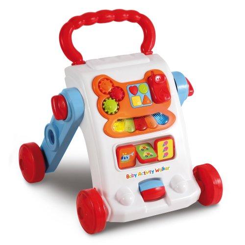 Preisvergleich Produktbild Bontempi BAW 4031 - Piccino Piccio - Baby Activity Lauflernhilfe - Walker