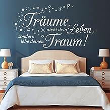 Suchergebnis auf Amazon.de für: zitate - Wandtattoo-Loft