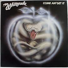 Come an' get it (1981) [Vinyl LP]