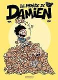 """Afficher """"Le Monde de Damien n° 1<br /> Le Monde de Damien T.1"""""""