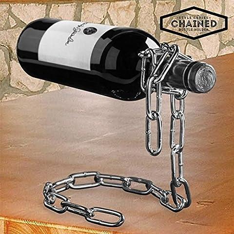 Cexpress–Catena–summum Sommelier porta bottiglie di vino nel Design