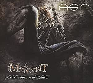 Maskenhaft (2CD Digipak Edition)