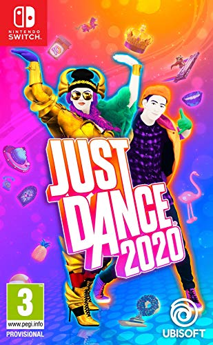 Foto Just Dance 2020 - Nintendo Switch