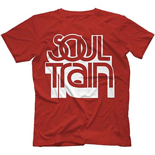 Soul Train T-Shirt in 13 Farben