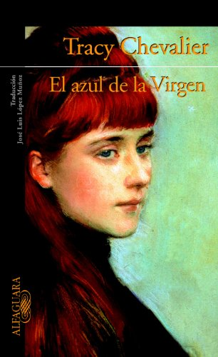 El Azul De La Virgen descarga pdf epub mobi fb2