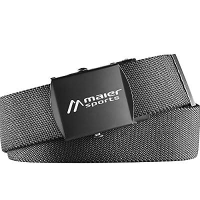 Maier Guertel - Tech Belt von Maier - Outdoor Shop