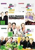 Vier Frauen und ein Todesfall Staffel 1-5 (10 DVDs)