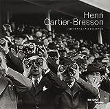 Henri Cartier-Bresson   album de l'exposition   français/anglais