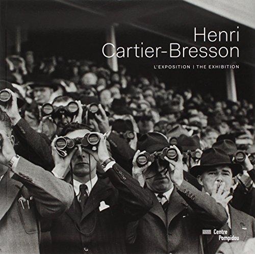 Henri Cartier-Bresson | album de l'e...