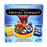 Questions Trivial Pursuit - Jeu de plateau