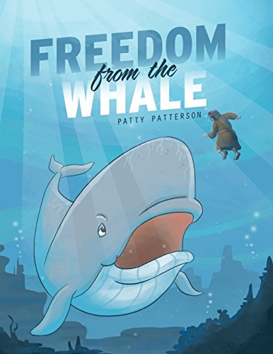 Freedom from the Whale (Fisch Patty)