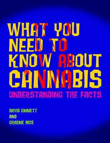 What You Need to Know About Cannabis