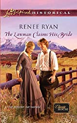 The Lawman Claims His Bride (Mills & Boon Love Inspired) (Charity House, Book 4)