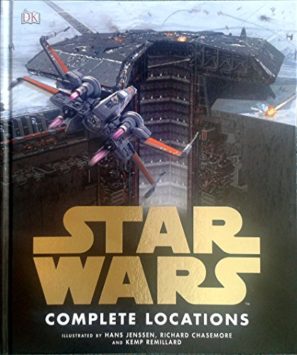 Star wars complete locations updated édition