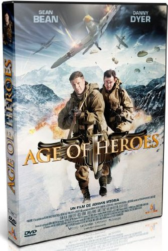 Age of heroes [FR Import]