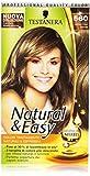 Testanera Castano Chiaro Naturale 560, Natural & Easy - 1 Confezione