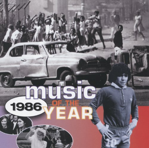 Music Of The Year - 1986/Compi...