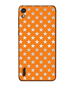 Fuson Designer Back Case Cover for Huawei Ascend P7 (Girl Friend Boy Friend Men Women Student Father Kids Son Wife Daughter )