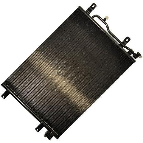 1x Condensador, Aire acondicionado 567 x 402, AUDI A4 B6 8E 1.6 1.8 1.9 2.0 2.4 2.5 3.0 2000-03, A4 CABRIO B6 B7 8H 1.8 2.0 2.4 2.5 3.0 02.03, A6 4B C5 2.0 3.0 4.2 2001-05