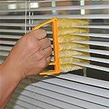 Best GENERIC Blinds - Generic Blind Window Cleaner Brush Microfibre Venetian Blind Review