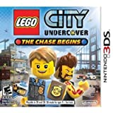 Lego City Undercover Chase 3ds by Nintendo