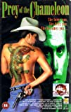 Picture Of Prey Of The Chameleon [VHS]