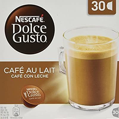 NESCAFÉ DOLCE GUSTO Quick Coffee Break, Pack of 3