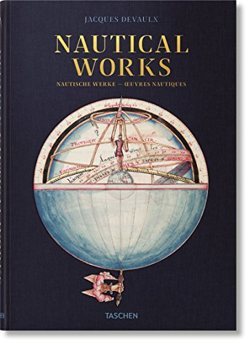 Jacques Devaulx. Nautical Works (Extra large)
