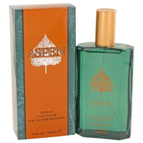 ASPEN by Coty Cologne Spray 120 ml for Men