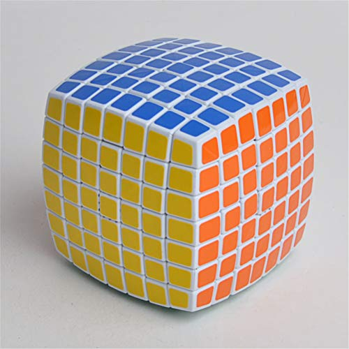 Speed Cube 7X7x7 Smooth Puzzle Bread Cube Pretty Rubik'S
