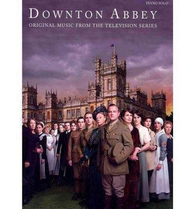 [(Downton Abbey)] [ OMNIBUS PRESS ] [October, 2011]