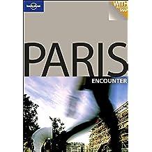 Paris encounter 1 (Lonely Planet Encounter Guides)