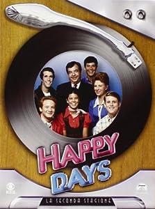 Happy Days - Stagione 02 (4 Dvd) by Paramount