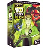 Ben 10 - Ultimate alien Stagione 01