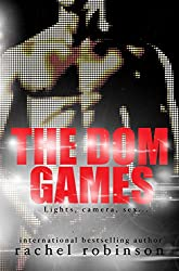 The Dom Games (English Edition)