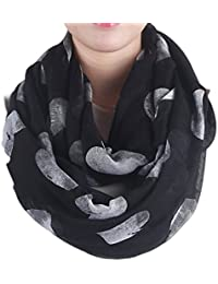 Kleidung & Accessoires Schals & Tücher made In Italy Temperamentvoll Tuch Rot Neu