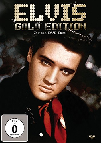 Elvis - Gold Edition