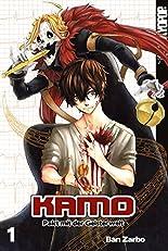 Kamo - Pakt mit der Geisterwelt 01 hier kaufen