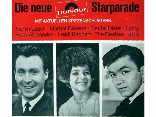 Die neue Starparade (Club-Sonderauflage) -