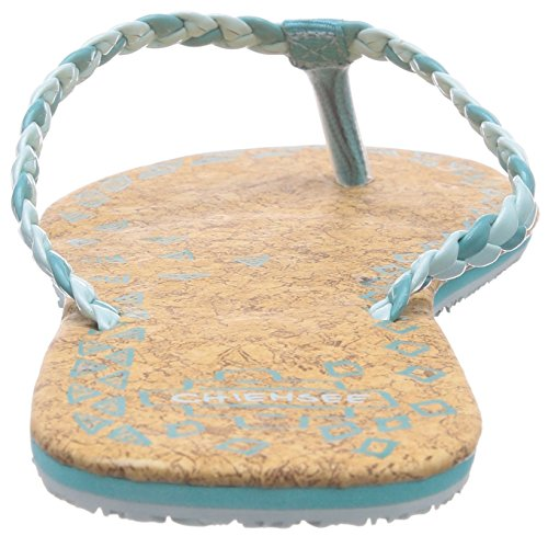 Chiemsee - Ophelia, Infradito Donna Blu (Blau (746 LATIGO BAY))