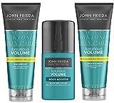 Best John Frieda Volume Shampoos - John Frieda Luxurious Volume Thickening Shampoo & Conditioner Review