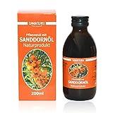 Sanddorn Öl je (200 ml) Sanddornöl Sanddornoel