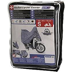 SUMEX Moto00S - Funda Moto PVC S 183X89X119 cm