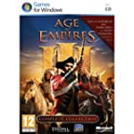 Age of empires III - �dition compl�te...